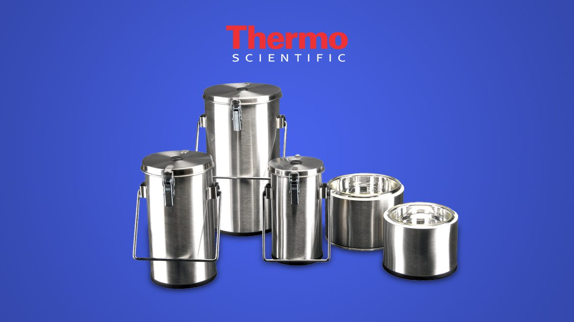 ThermoFlask Series